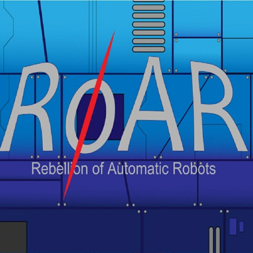 RoAR icon