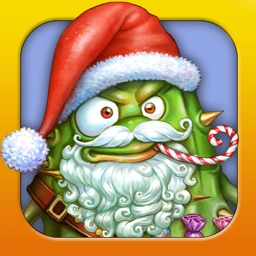 Garden Rescue Xmas HD full
