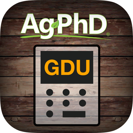 GDU Calculator Image