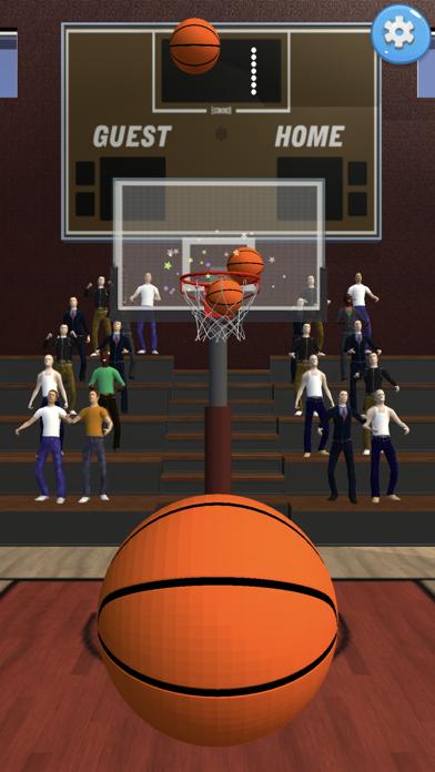 Basketball Games ⋆ screenshot 3