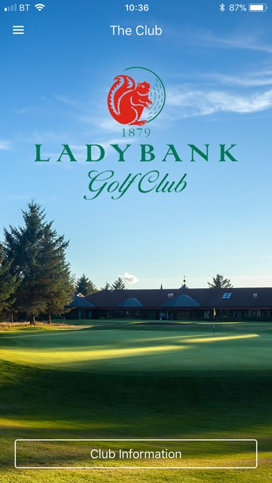 Ladybank Golf Club App Price Drops