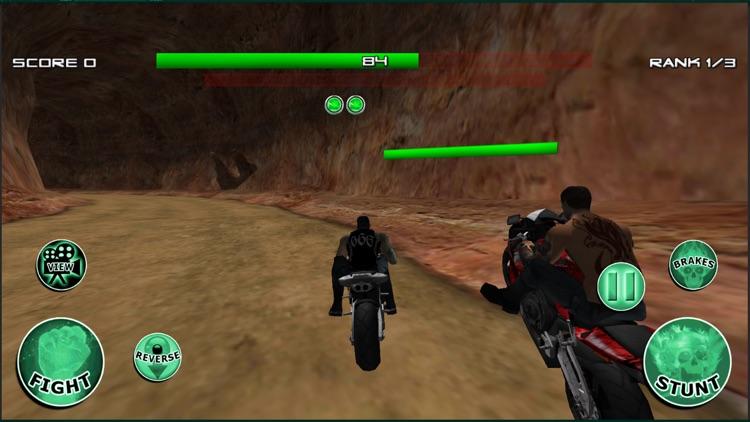 Race,Stunt,Fight,Reloaded!!! screenshot-5