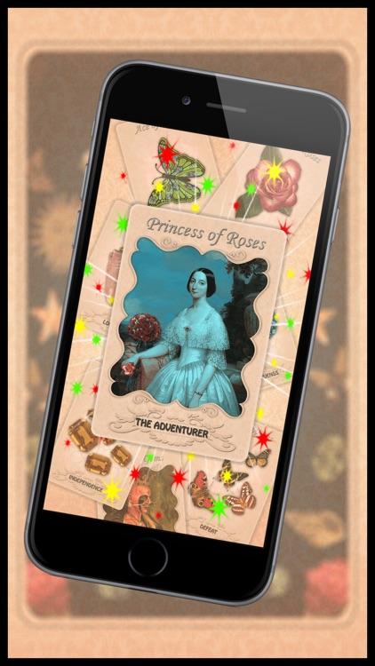 Love Tarot Reading screenshot-3
