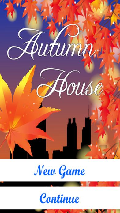 脱出ゲーム Autumn Houseのおすすめ画像4