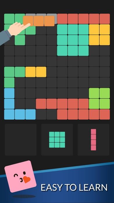 1010! Bubble Block Screenshot