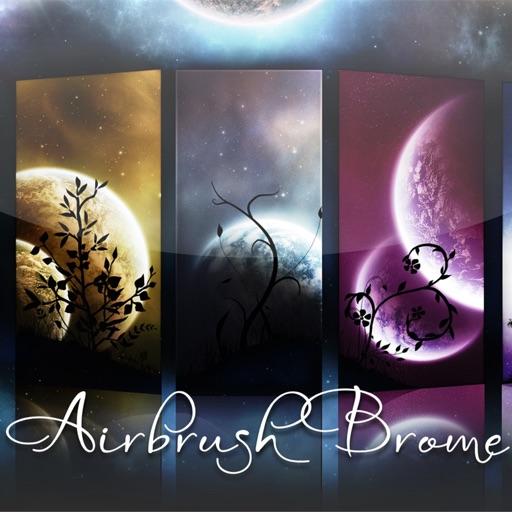 Airbrush Brome