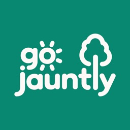 Go Jauntly: Find & Share Walks