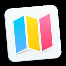 Ícone do app DesiGN Brochures Templates