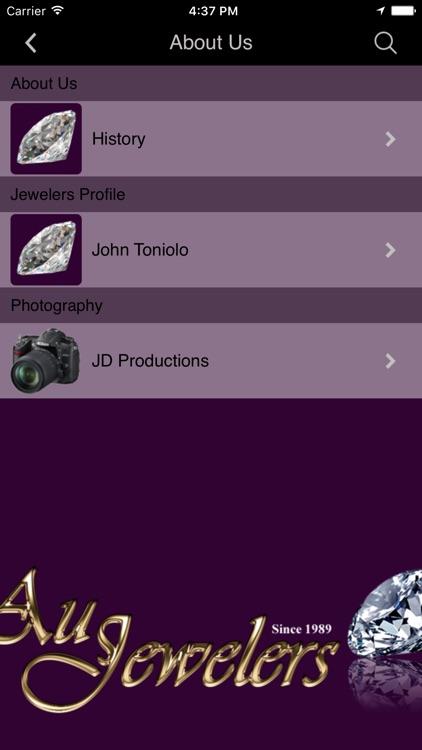 AU Jewelers