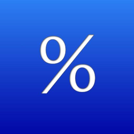 Simple percentage