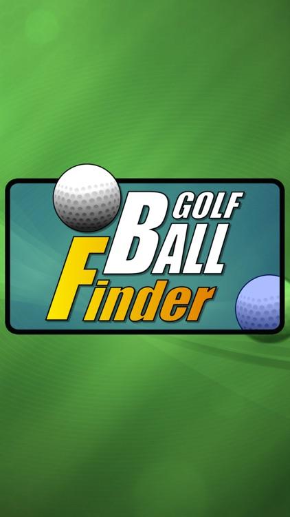 Golf Ball Finder screenshot-4