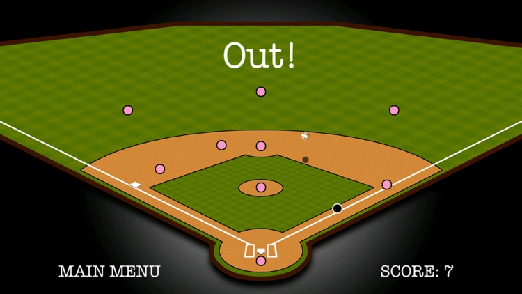 KidPro Baseball screenshot-3