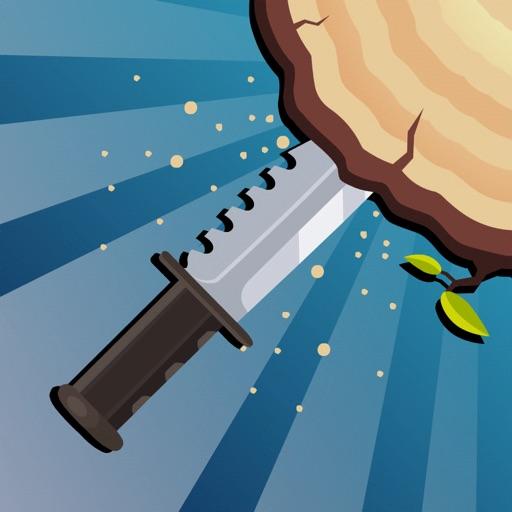 Knife Toss -