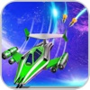 Air Fighter in Galaxy Attack 3