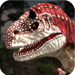 Carnivores Jurassic Hunt