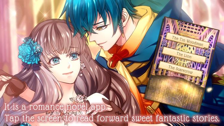 Oz+ / Shall we date? screenshot-3