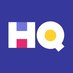 HQ - Live Trivia Game Show app
