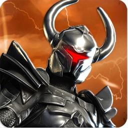 Dr. Darkness - Dark Warrior