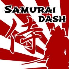 Activities of Samurai Dash - Battles in Four Seasons!