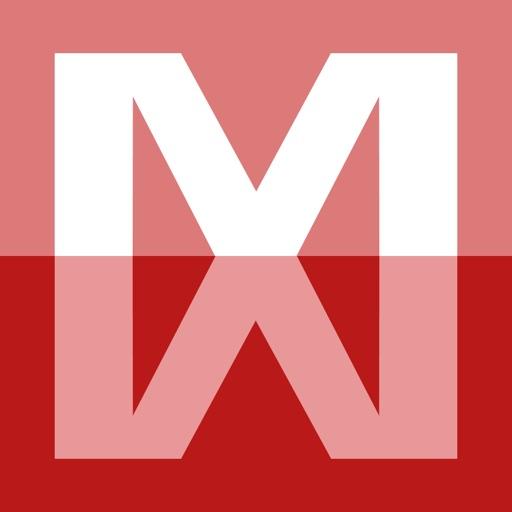 Mathway - Math Problem Solver app logo