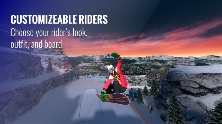 Snowboard Party: World Tour Pro screenshot-4