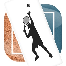 Tennis Scores ATP & WTA Tour