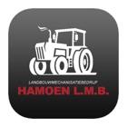 Hamoen Tractoren Track & Trace icon