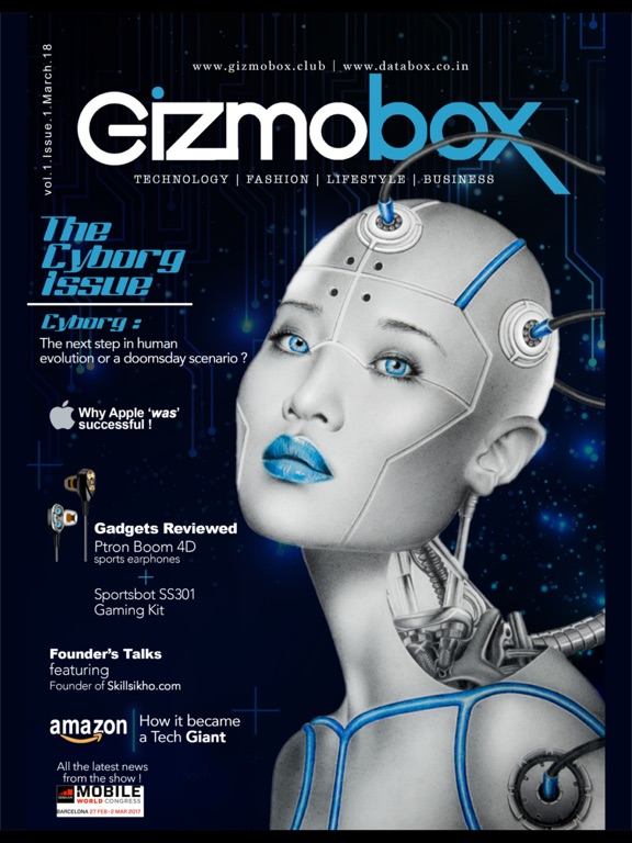 Gizmobox screenshot 6