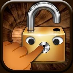 Tap to Lock