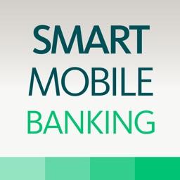 SMART Mobile Banking per iPad