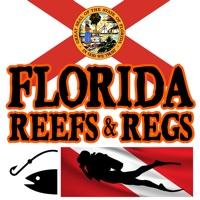 Florida Reefs, Weather & Regs
