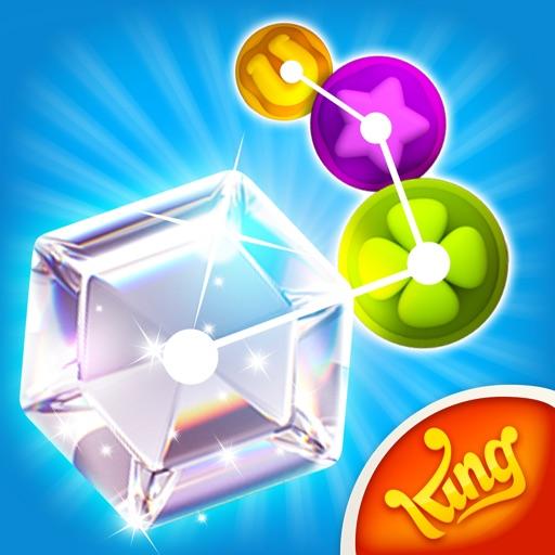 宝钻传奇app icon图