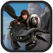 Dragons: Race to the Edge Interactive Storybook