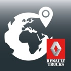 Rede Renault Trucks icon
