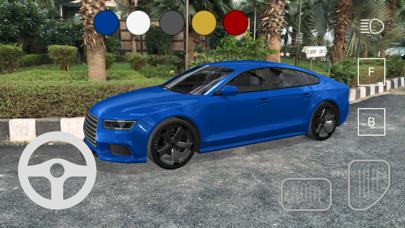 AR Car Simulatorのおすすめ画像1