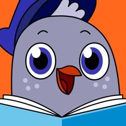HOMER: Kids Reading & Learning