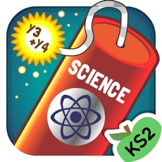 Activities of Science KS2 Years 3 and 4