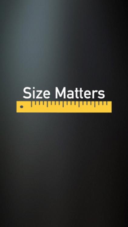 SizeMatters+