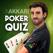 Akkari Poker Quiz