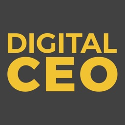 The Rise of the Digital CEO