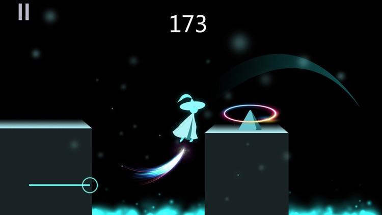 跳跃的音符 screenshot-4