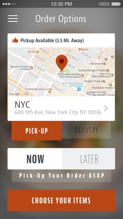 Red Poke NYC by ChowNow