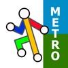 San Francisco Metro from Zuti - iPhoneアプリ