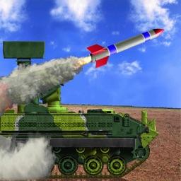 Modern Missile Munition System
