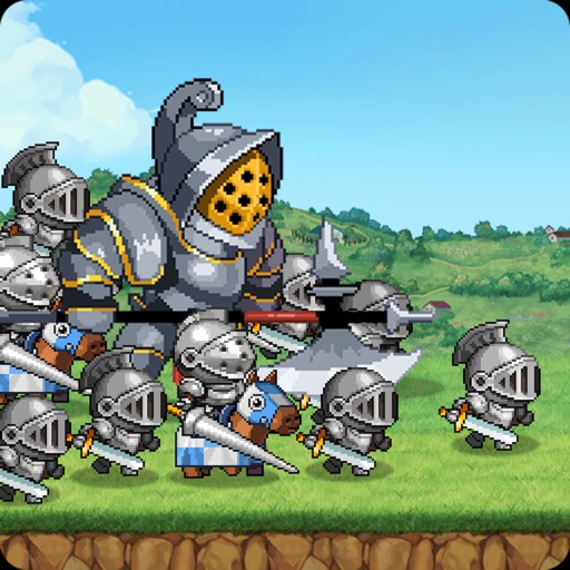 Kingdom Wars Defense
