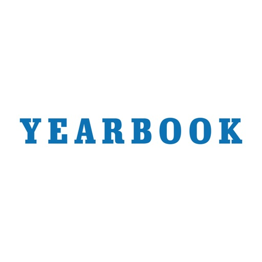 Yearbook Fanzine icon