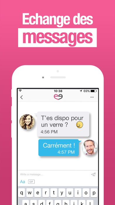 download Meetic: Dating & Evènements apps 0