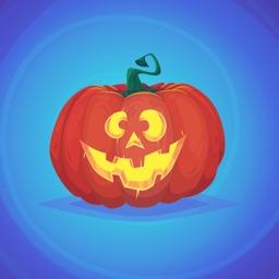 Halloween Emojis For iMessage