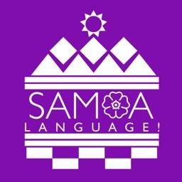 Samoa Language!