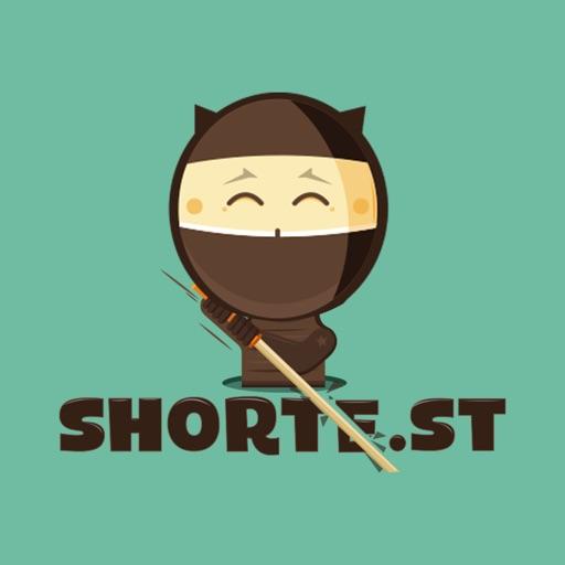 Shorte.st - Earn Money on Short Links